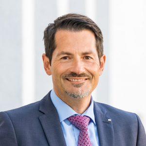 Prof. Dr. Thomas F. Hofmann