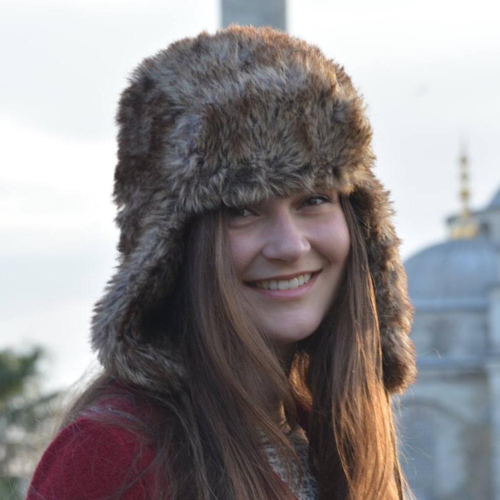 Elene Margalitadze
