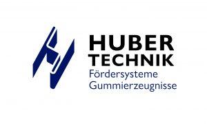 Huber Technik is our partner