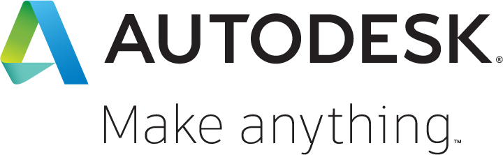 Autodesk is our partner
