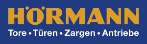 Hörmann is our partner
